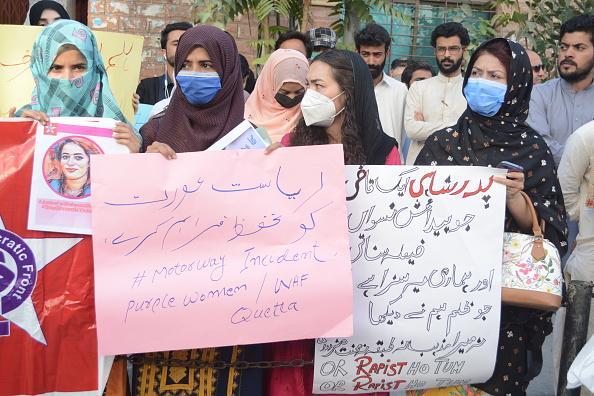 Online Trolls, Threats in Pakistan Force Women Journalists to Quit, Flee Country