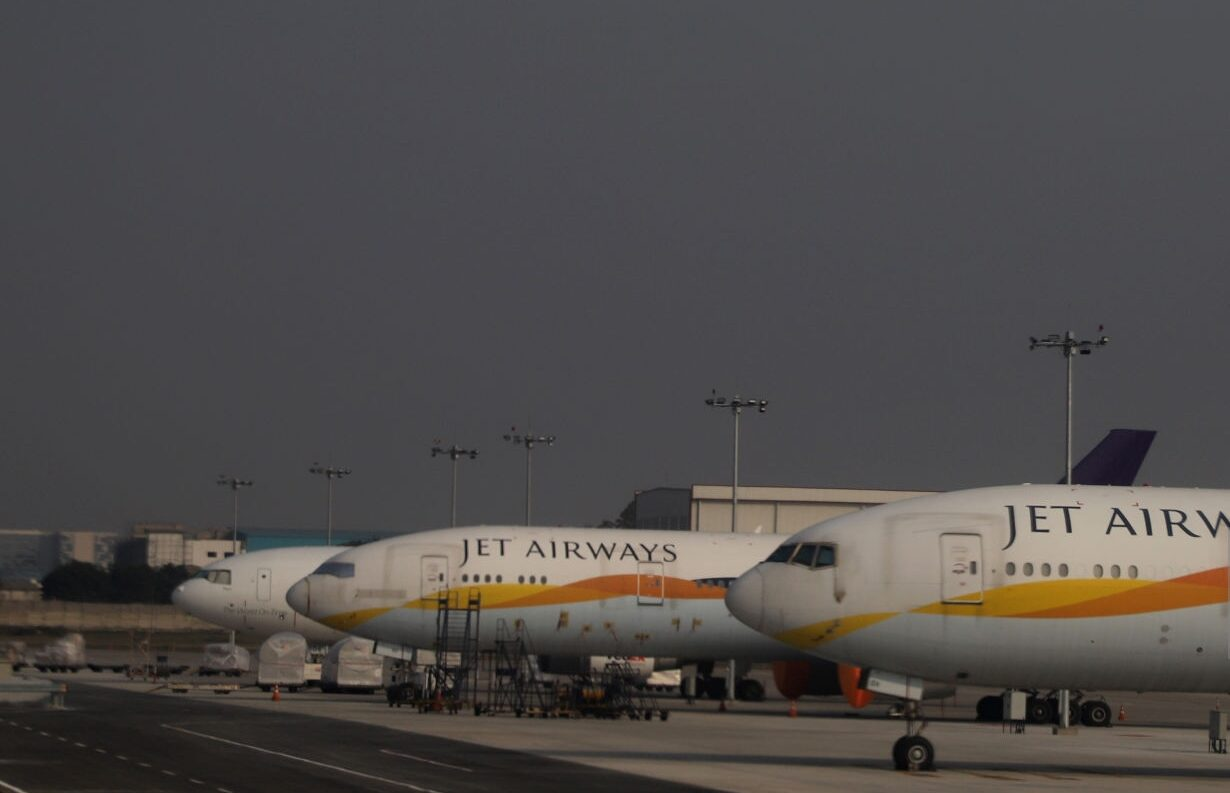 Grounded Jet Airways, Once India's Largest Private Airline, Gets New Owners