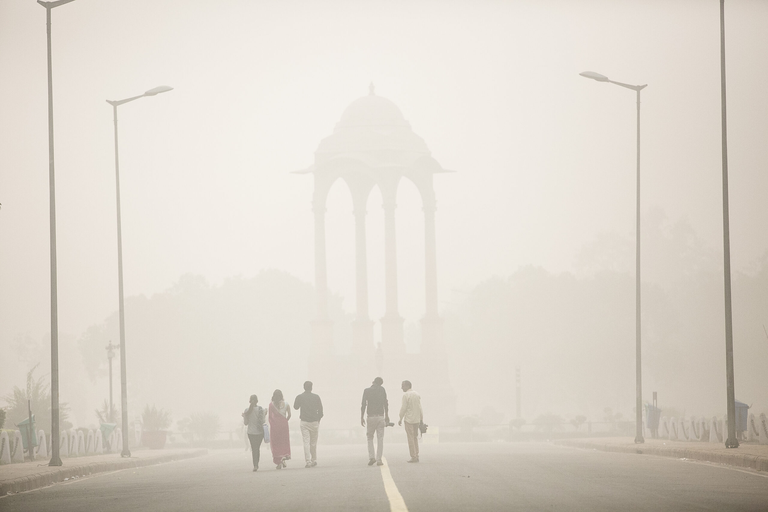 Surge in Air Pollution in Sri Lanka Blamed on India