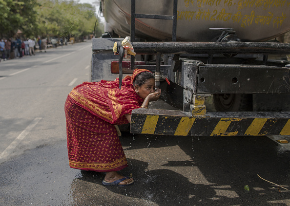 30 Indian Cities to Face Water Crisis by 2050: WWF Report