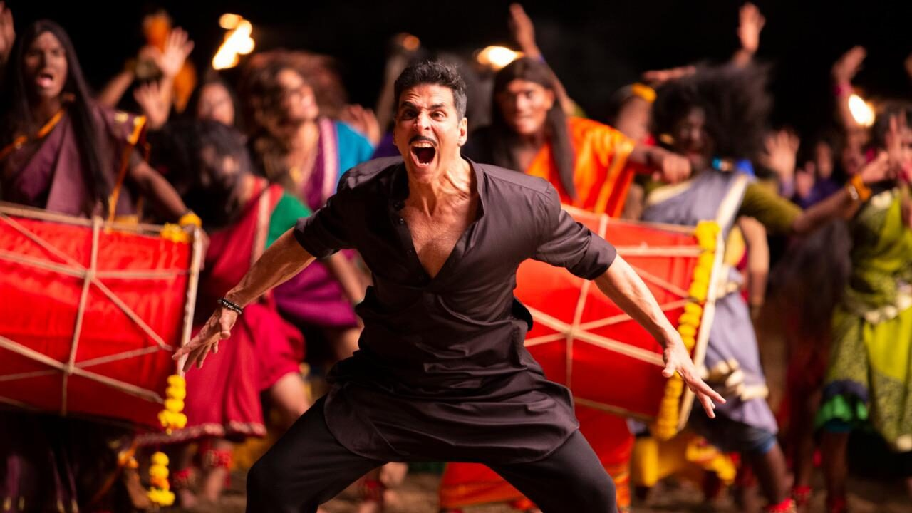 Streaming Platforms Stir Bollywood's Diwali Lull