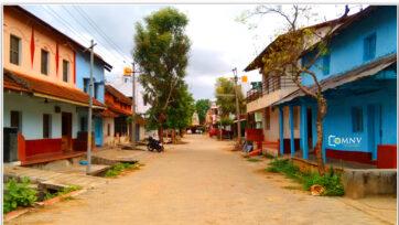 The village of Matturu