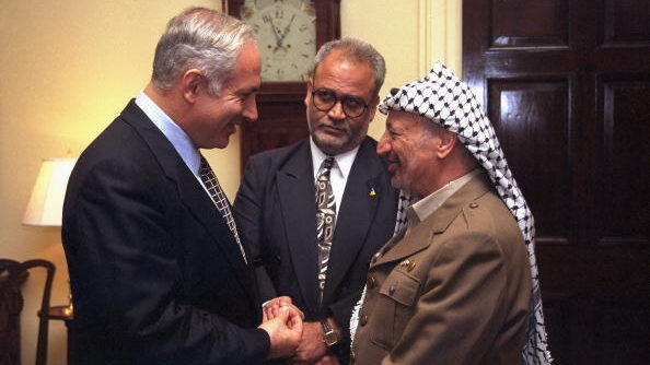 Increasingly Isolated Palestinian Elite Lose Top Negotiator with Death of Saeb Erekat