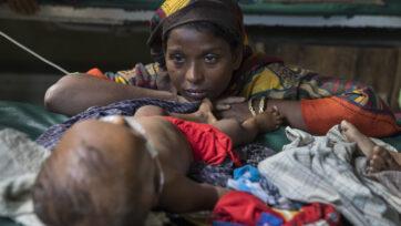 Pneumonia in Bangladesh