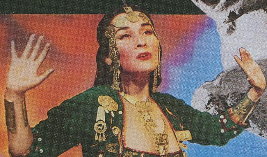 Do You Know Xtabay, the Beautiful Mayan Woman?