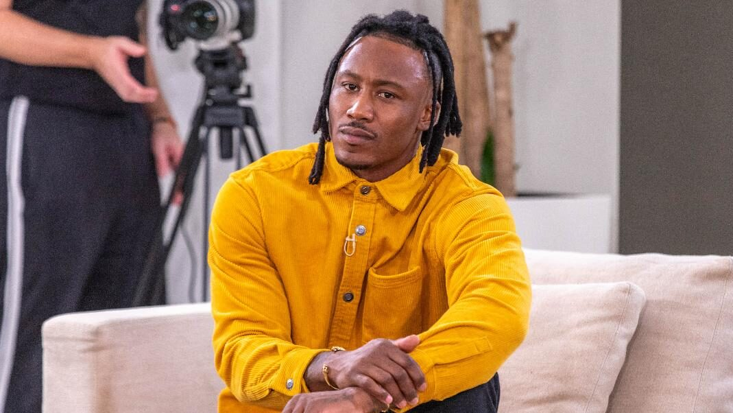 From Pigskin to Podcaster: Brandon Marshall Keeps it Real on 'I AM ATHLETE'