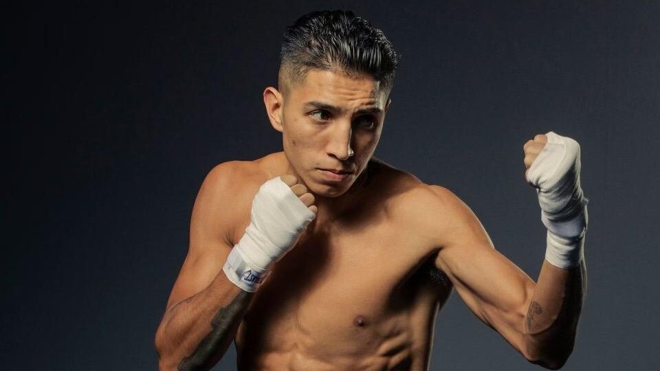 Mario Barrios: One Step Closer to Junior Welterweight Supremacy