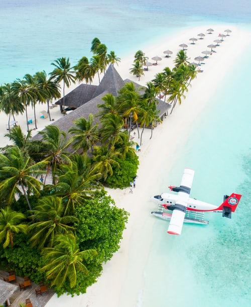 Maldives Boosts Tourism During Pandemic