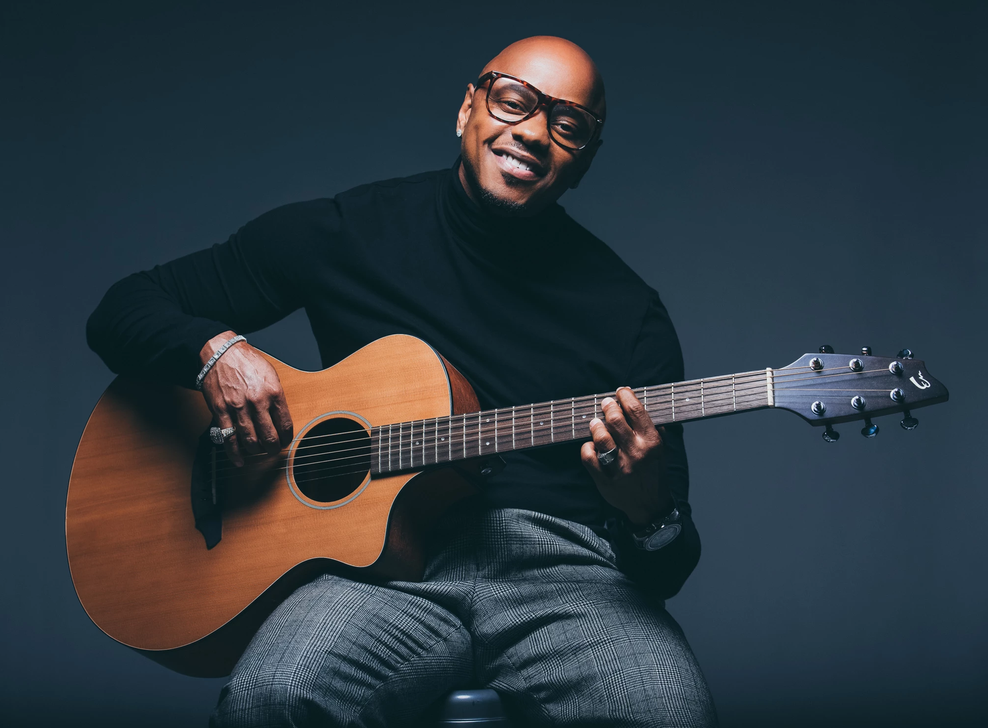 Legendary Singer Donell Jones Converts Setbacks into Positive New Way of Life