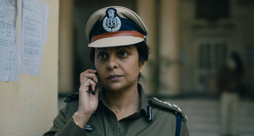 Netflix Series 'Delhi Crime' First Indian Show to Win an International Emmy
