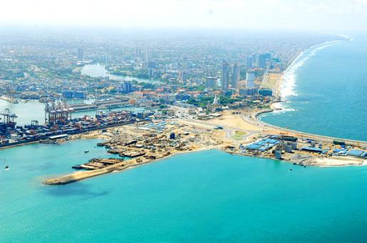 Sri Lanka Cabinet Backs Handing Over Strategic Port Terminal to Indian Firm