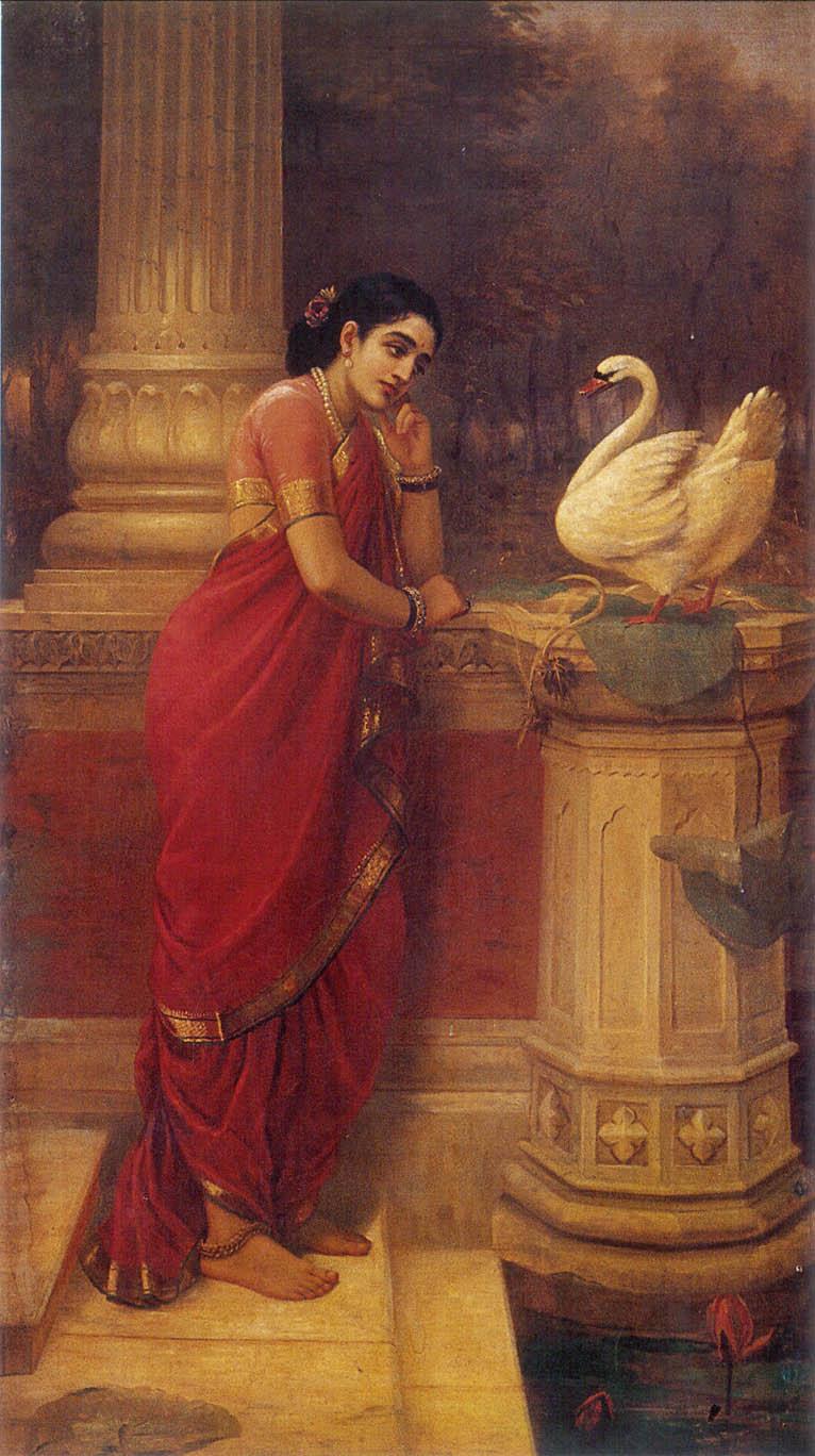 New Museum to Showcase Indian ArtistRaja Ravi Varma'sLegacy