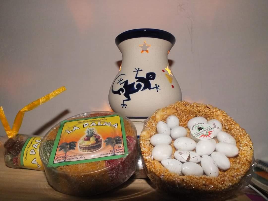 La magia de los dulces mexicanos