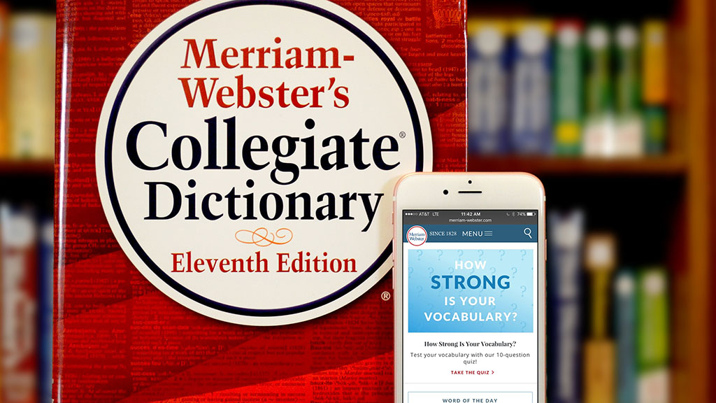 Smarter News Quiz: McRibs, Joke Books and the Word of the Year