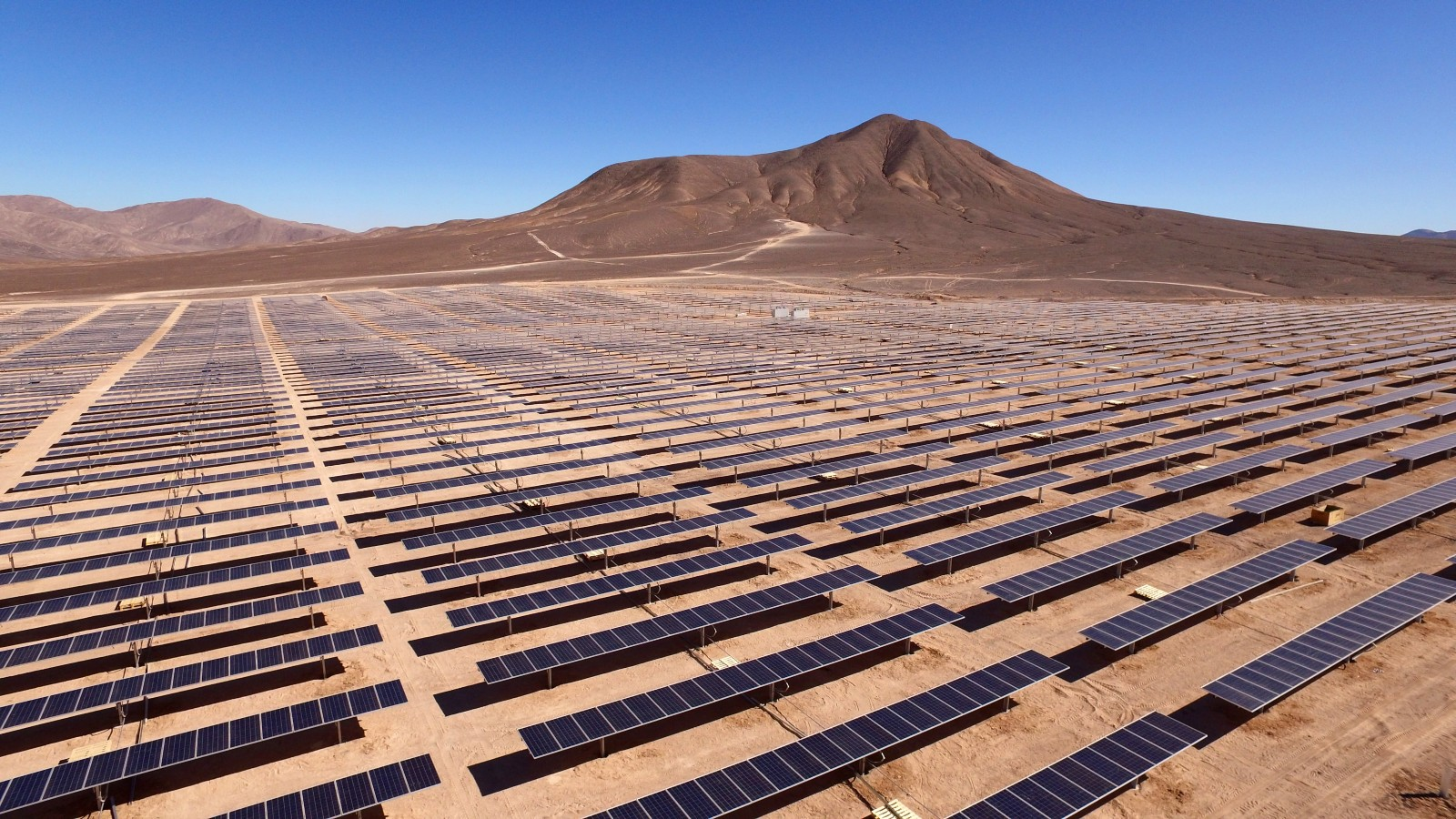 How Beersheva Plans To Be The World Hub of Desert Technology