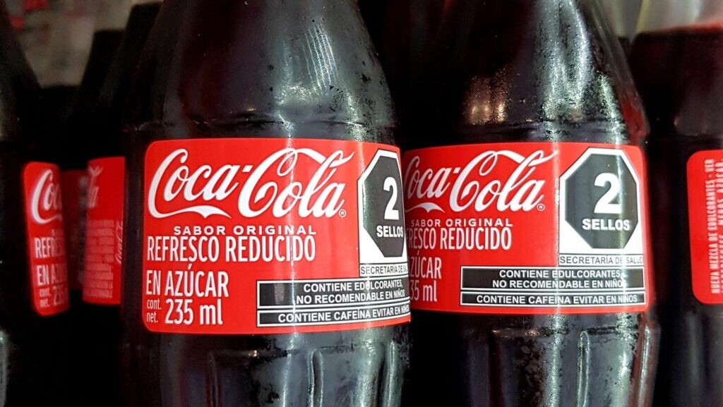 Sweet Success: Mexican-Made Coke-el Cola Claims Popularity, Superior Taste - Zenger News