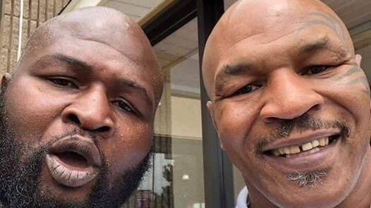 Boxing Great James Toney on Tyson Exhibition: 'Roy Jones Was Scared to Death!'