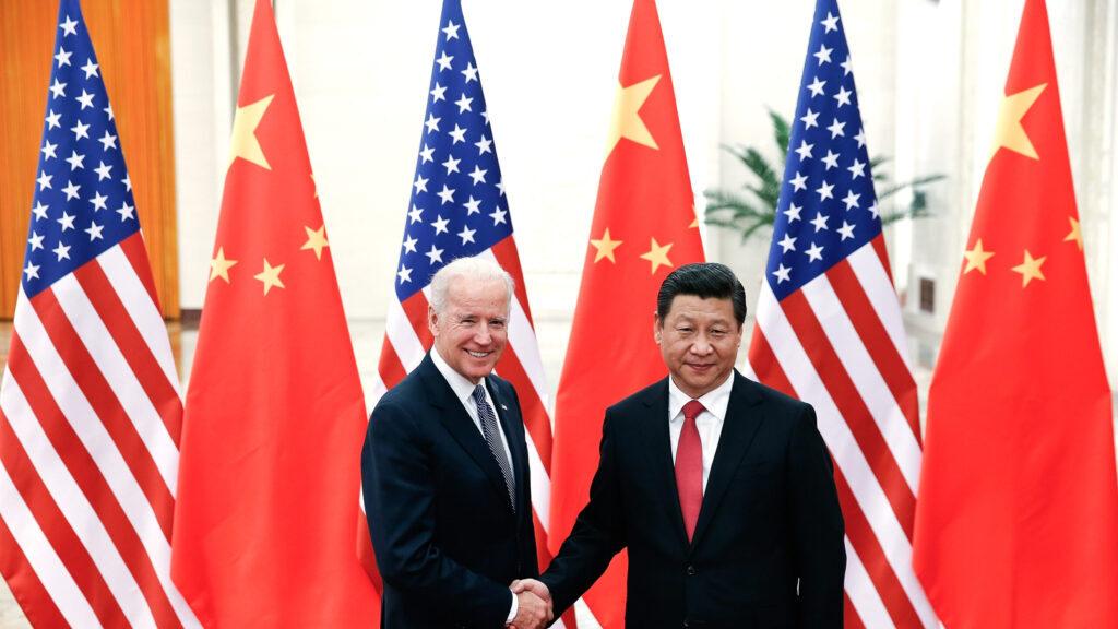 CEOs Are Increasingly Optimistic about Doing Business in China During Biden Presidency