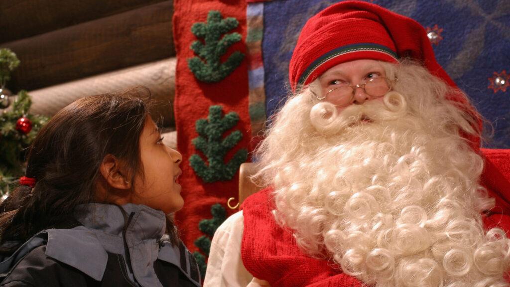 La verdadera historia de Santa Claus proviene de San Nicolás