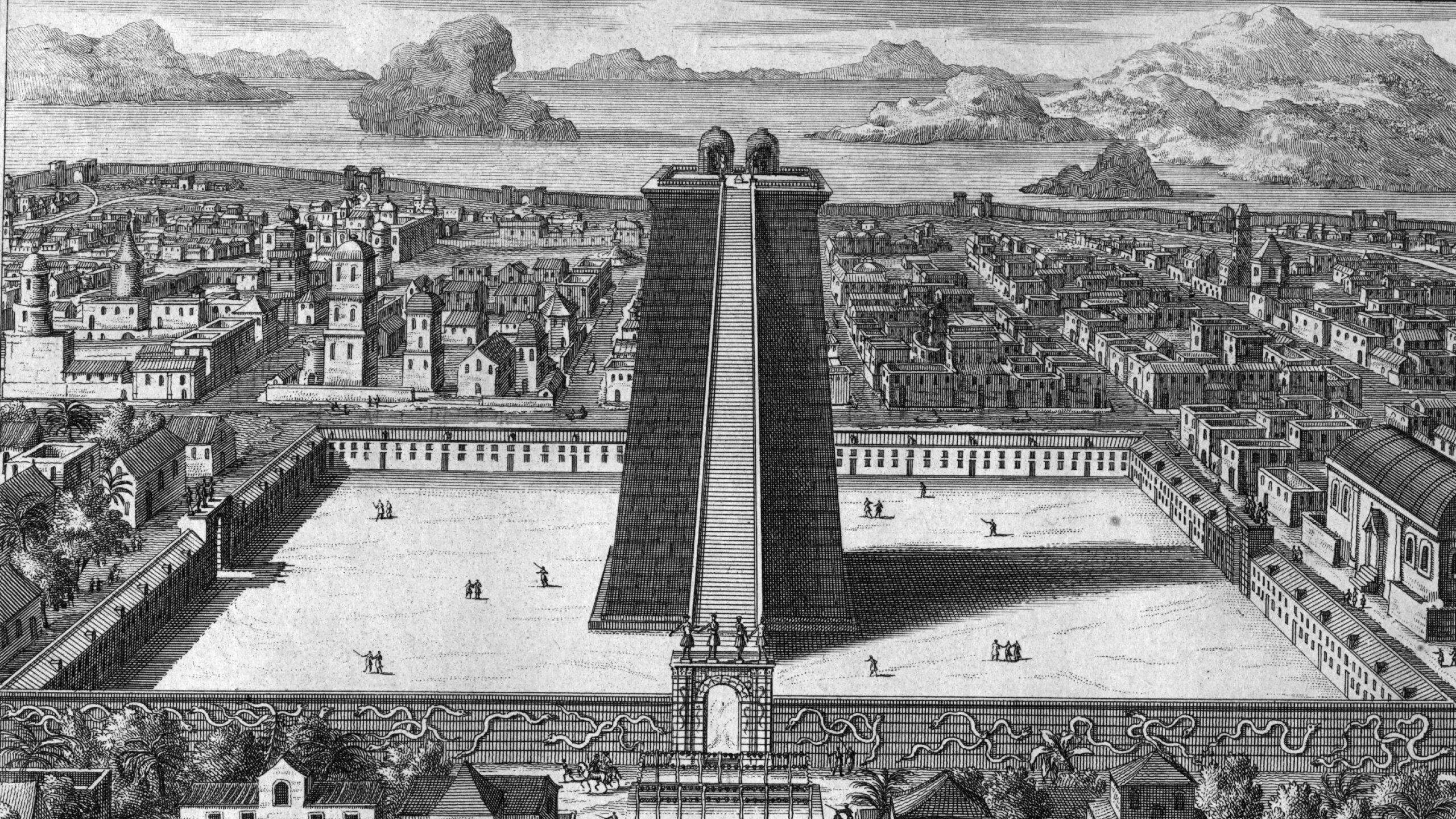 The Aztec Origins of Mexico's Name