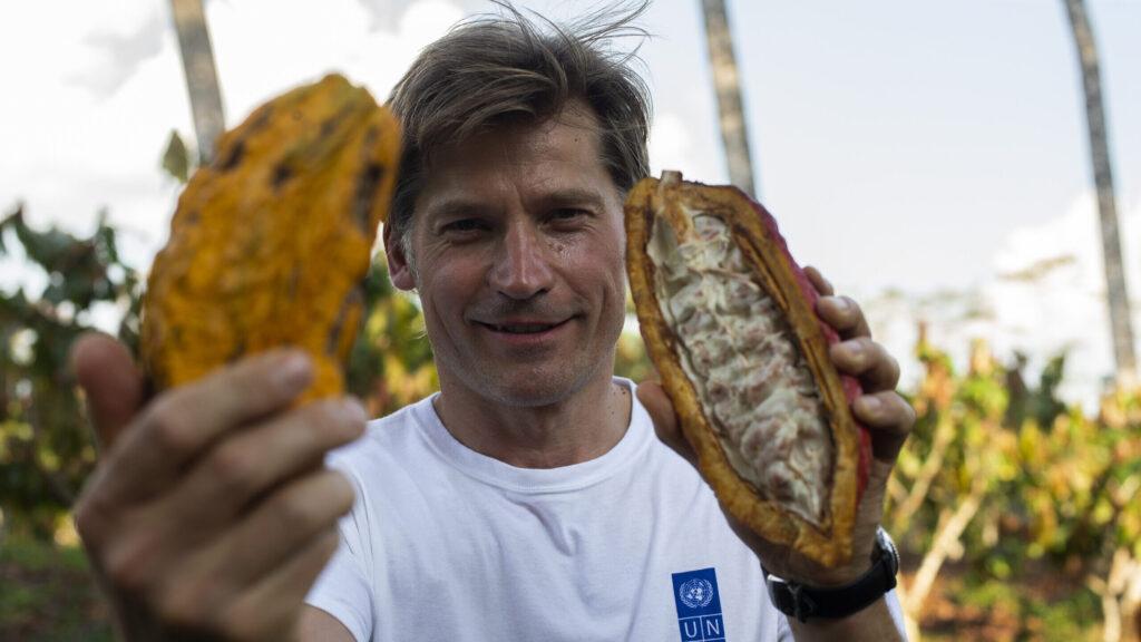 La historia del cacao en Ecuador y Perú
