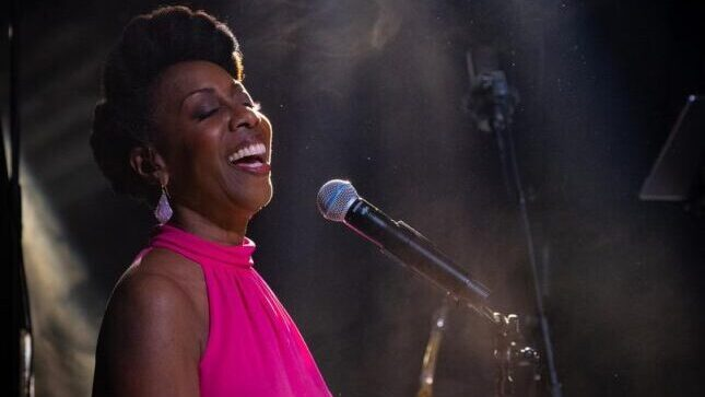 Music Royalty: Oleta Adams Has Found Her 'Place of Peace' During These Difficult Times