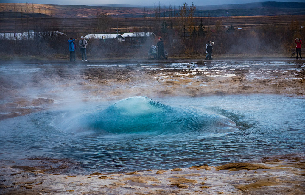 U.S. Looks to Iceland as it Seeks to Boost Geothermal Energy Growth
