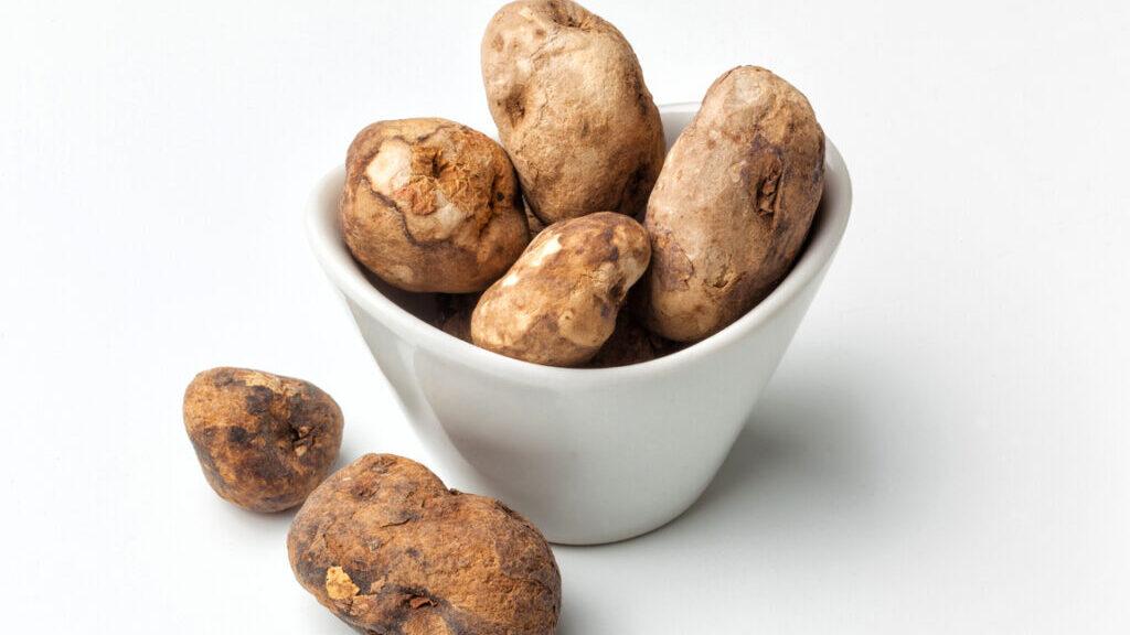 You Say Potato, Andeans Say Chuño