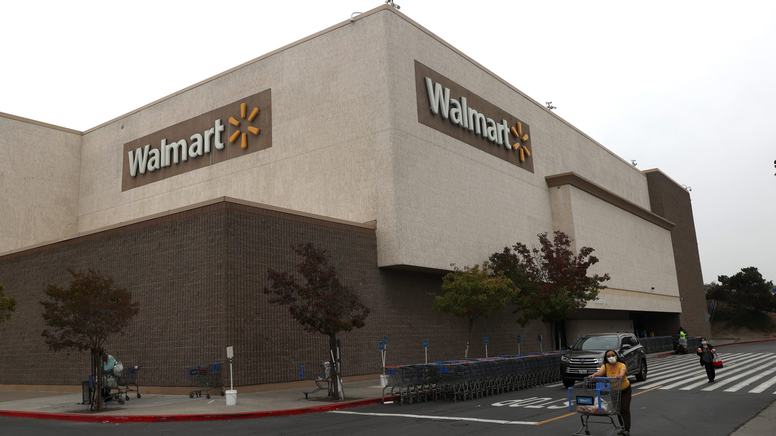 Walmart to Triple Its Exports from India