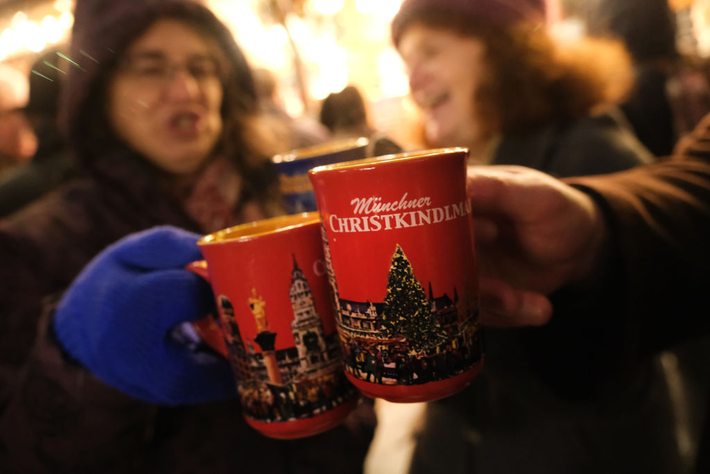 12 Days of Smarter News Christmas Quizzes: Food and Drink at Christmas