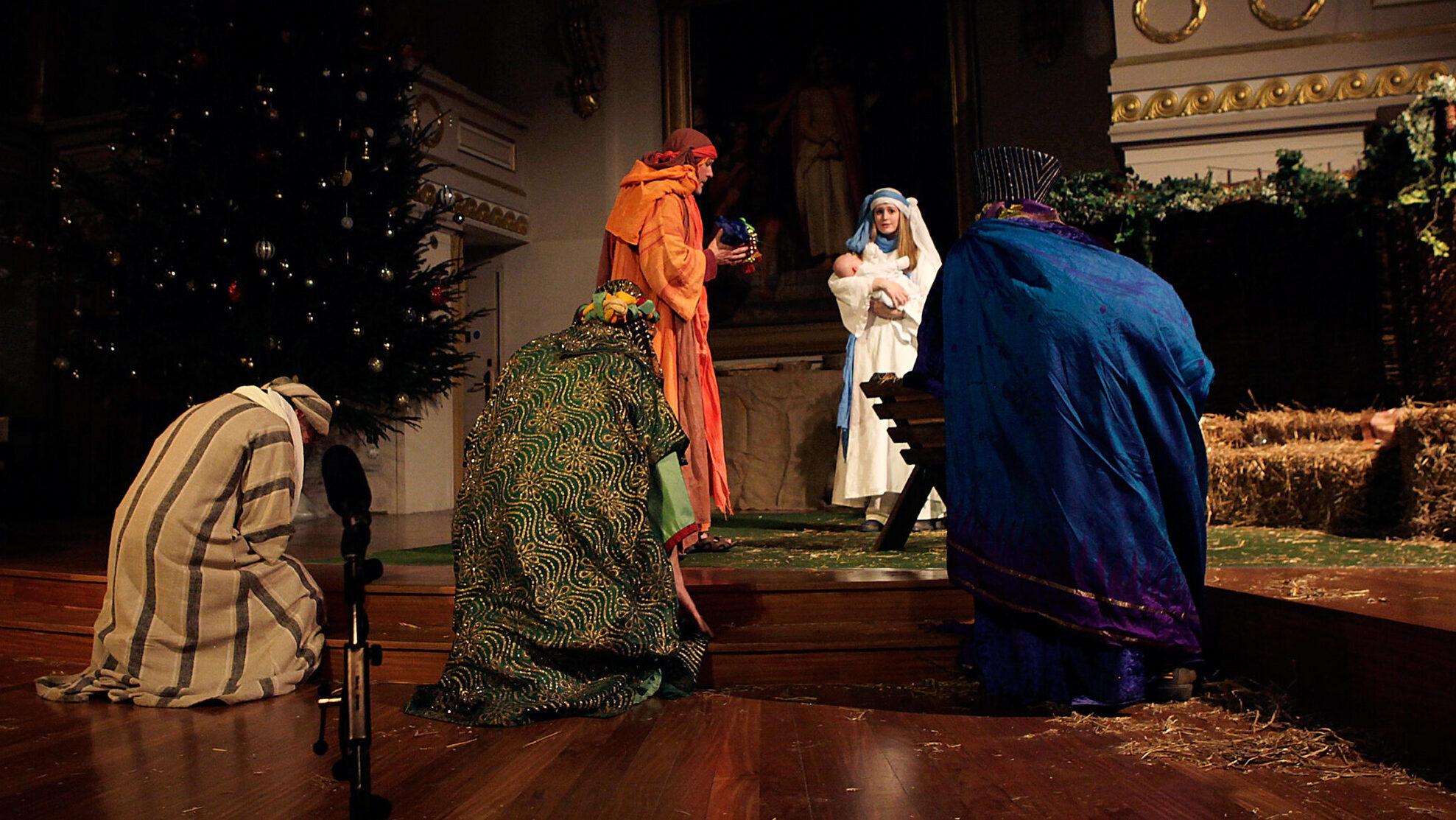 El Significado De Los Regalos De Los Reyes Magos Zenger News