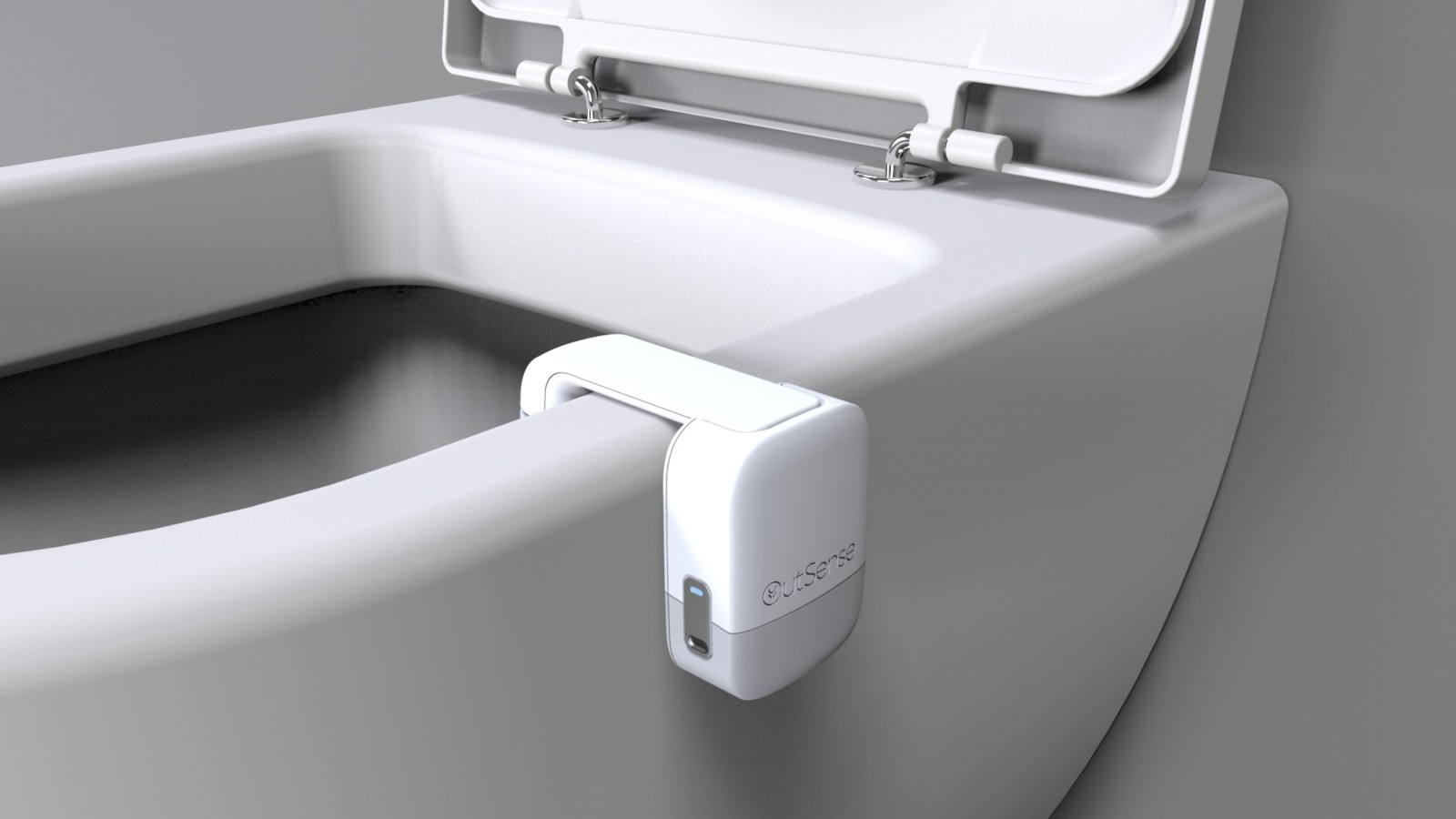 Flush with Possibilities: Toilet Sensor Set to Transform Colorectal Cancer Screening