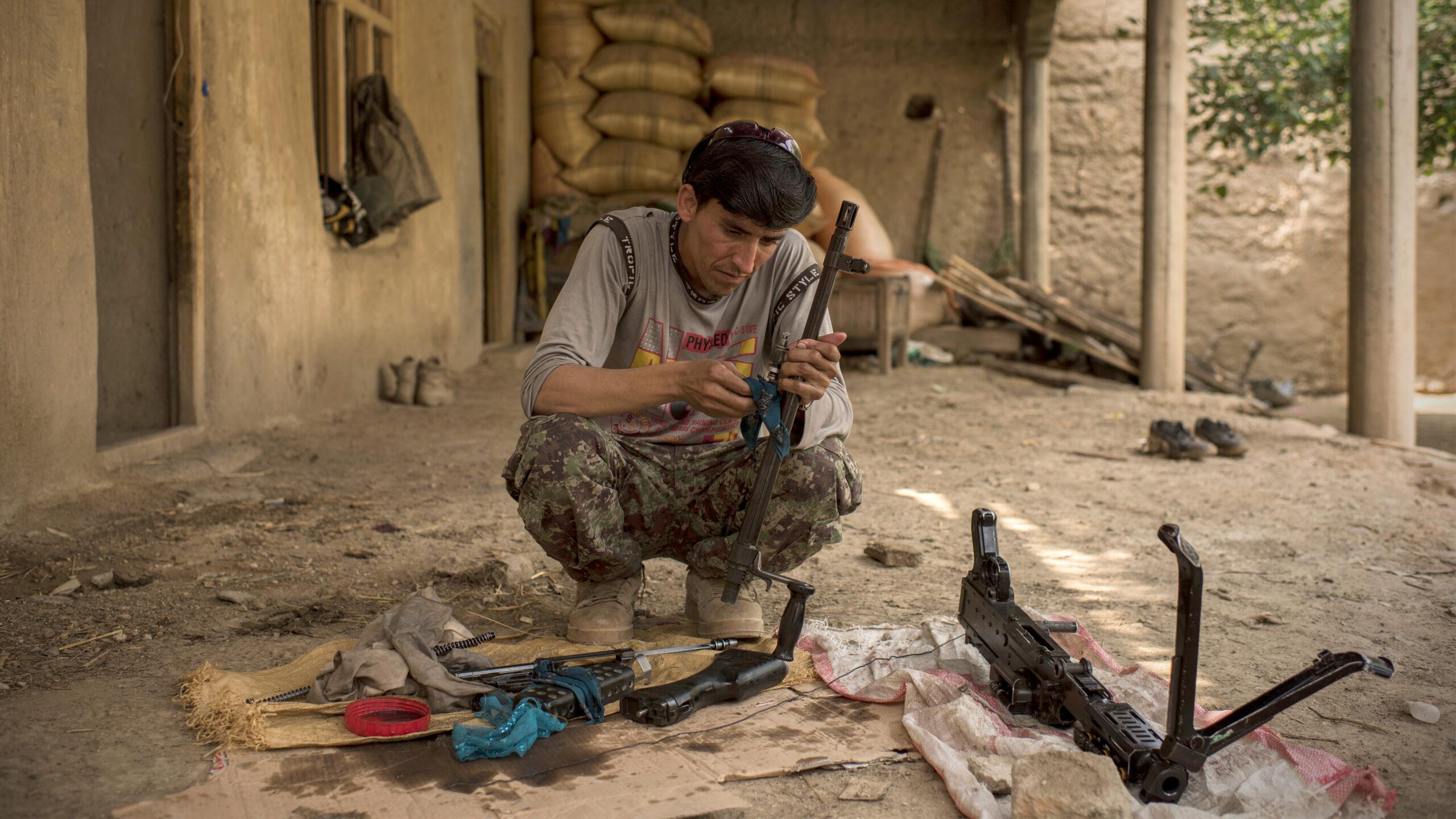 Killing of Afghan TV Presenter Underscores Unrelenting Danger to Journalists