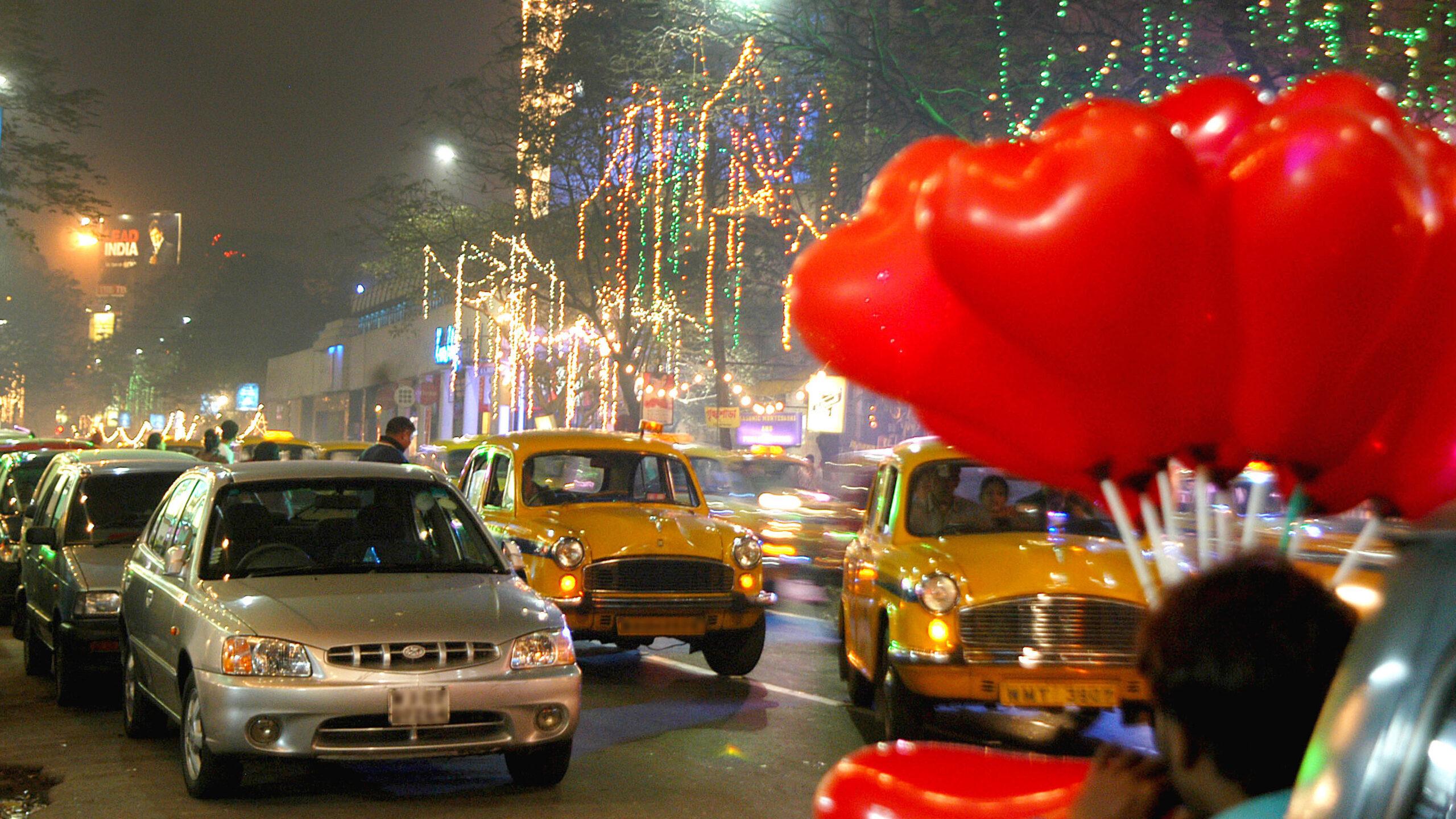 Park Street Christmas
