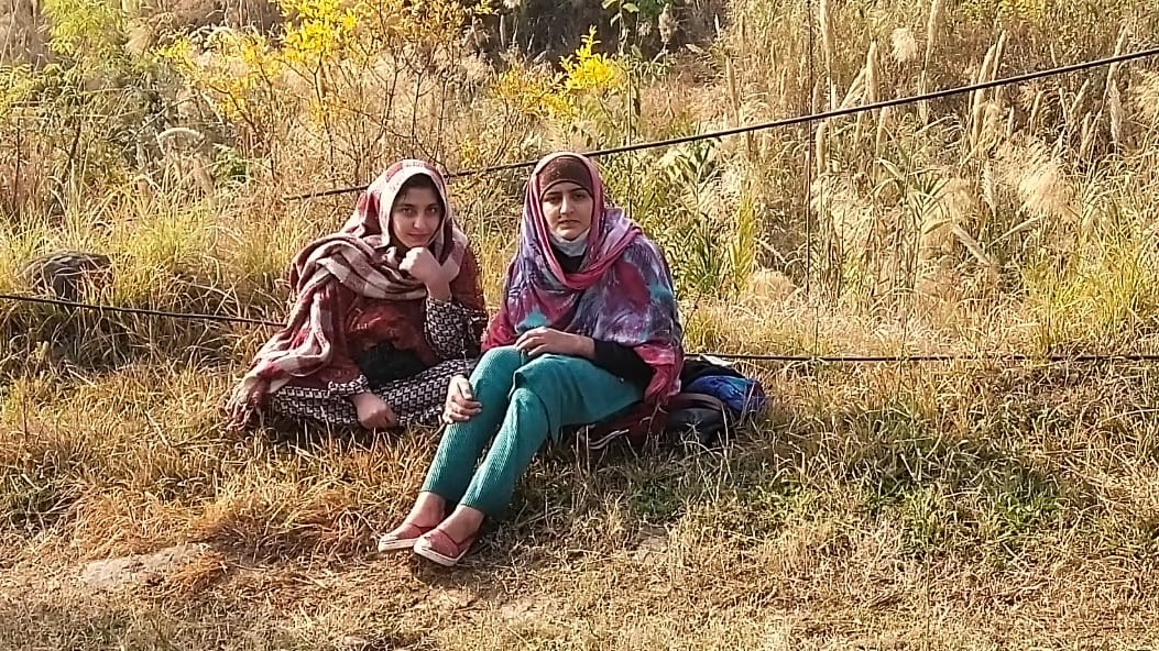 Goodwill Gesture at the Border: Indian Army Sends Home Stranded Sisters from Pakistan