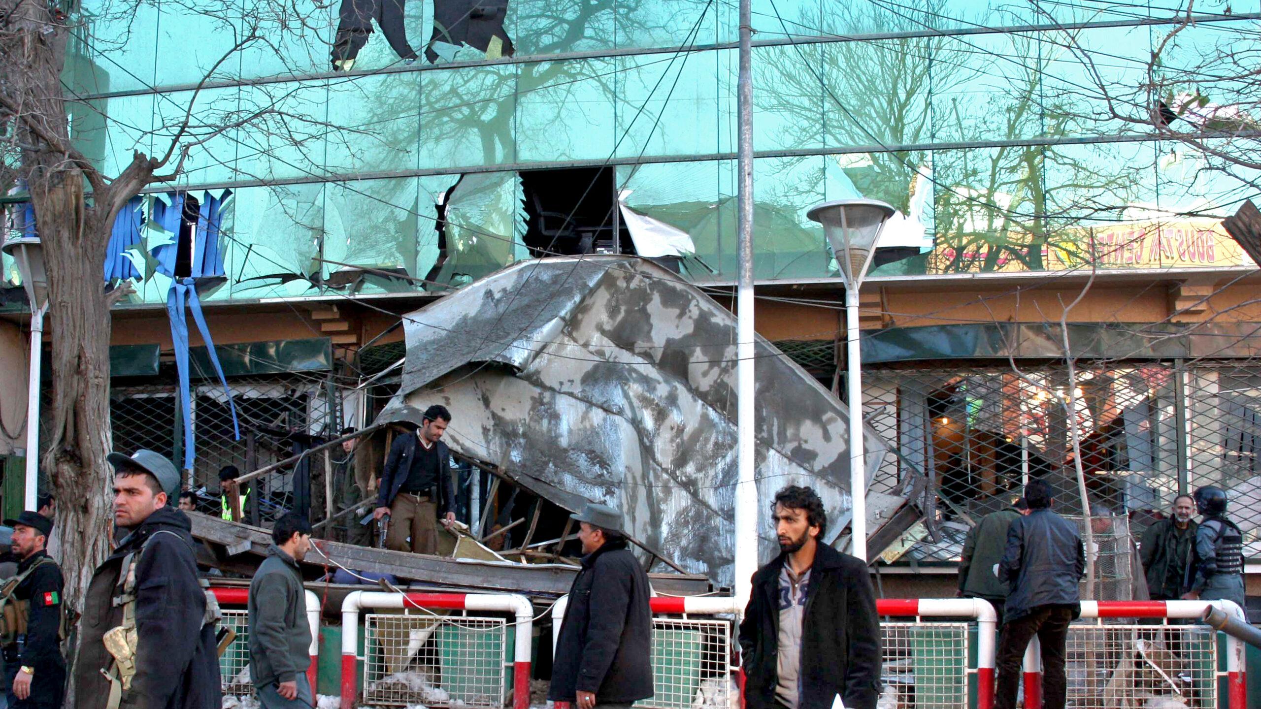 Car Bomb Targeting Lawmaker in Afghanistan Kills at Least 9