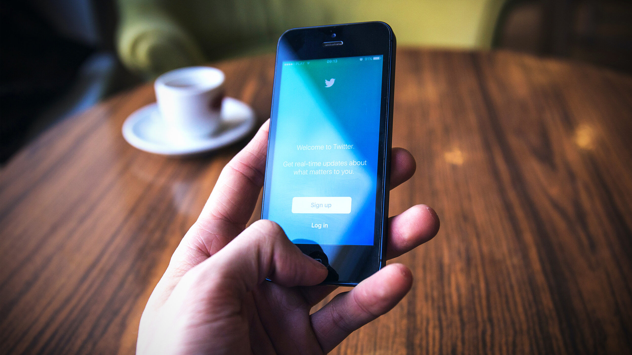 Twitter India Accuses Ruling Party of Harassment