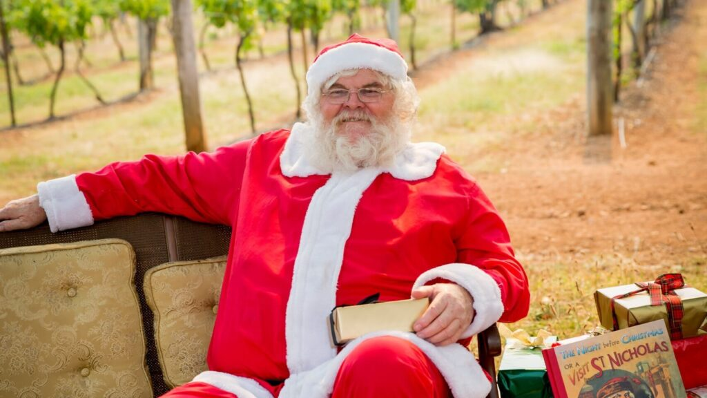 12 Days of Smarter News Christmas Quizzes: All About Santa Claus