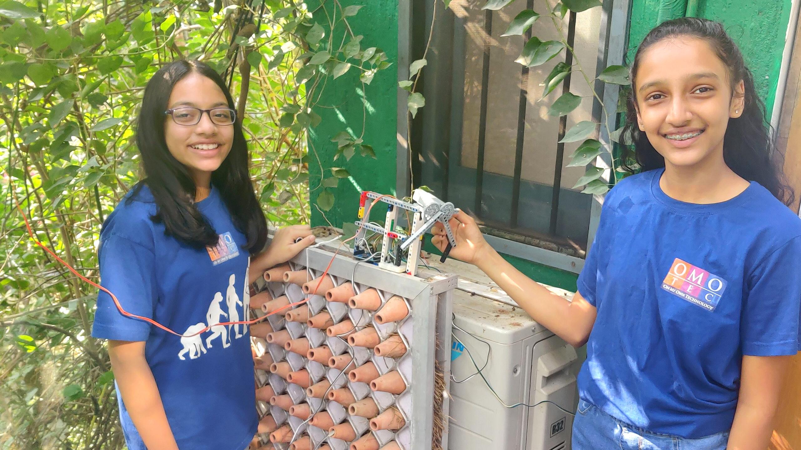 Mumbai Students Bag Gold Medal at World Robotics Olympiad 2020