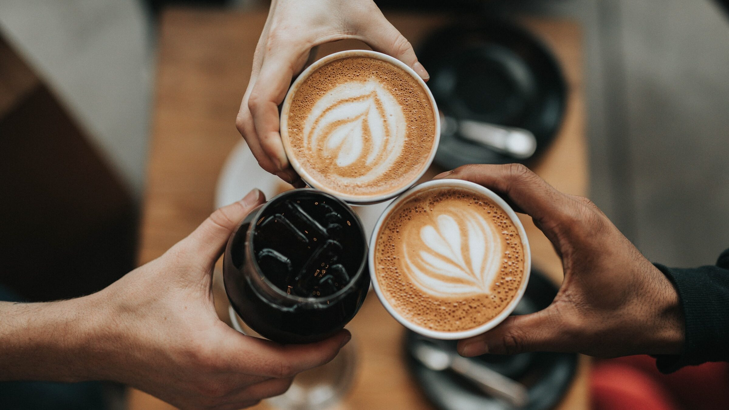 Daily Caffeine Kick Can Improve Your Health: the Benefits of Coffee