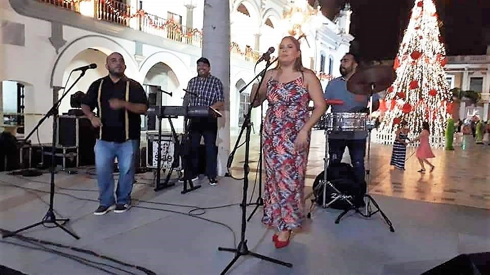 Veracruz's Traditional End-of-the-Year Terrace Celebration May Change