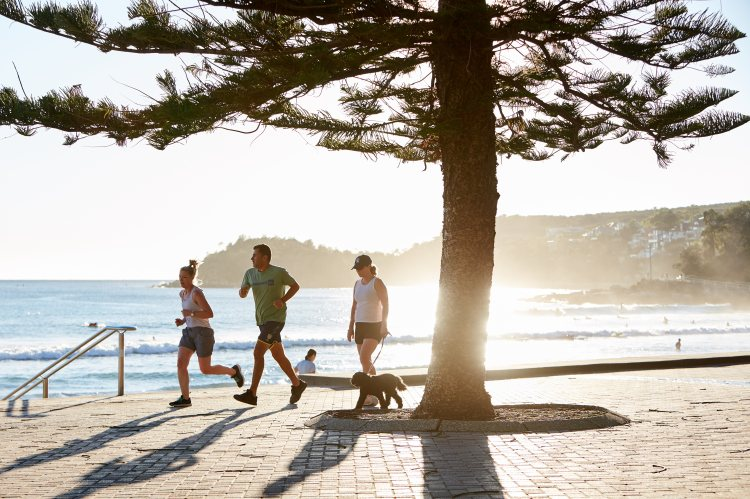A Smart Fitness Plan Is a Good Way to Start the New Year
