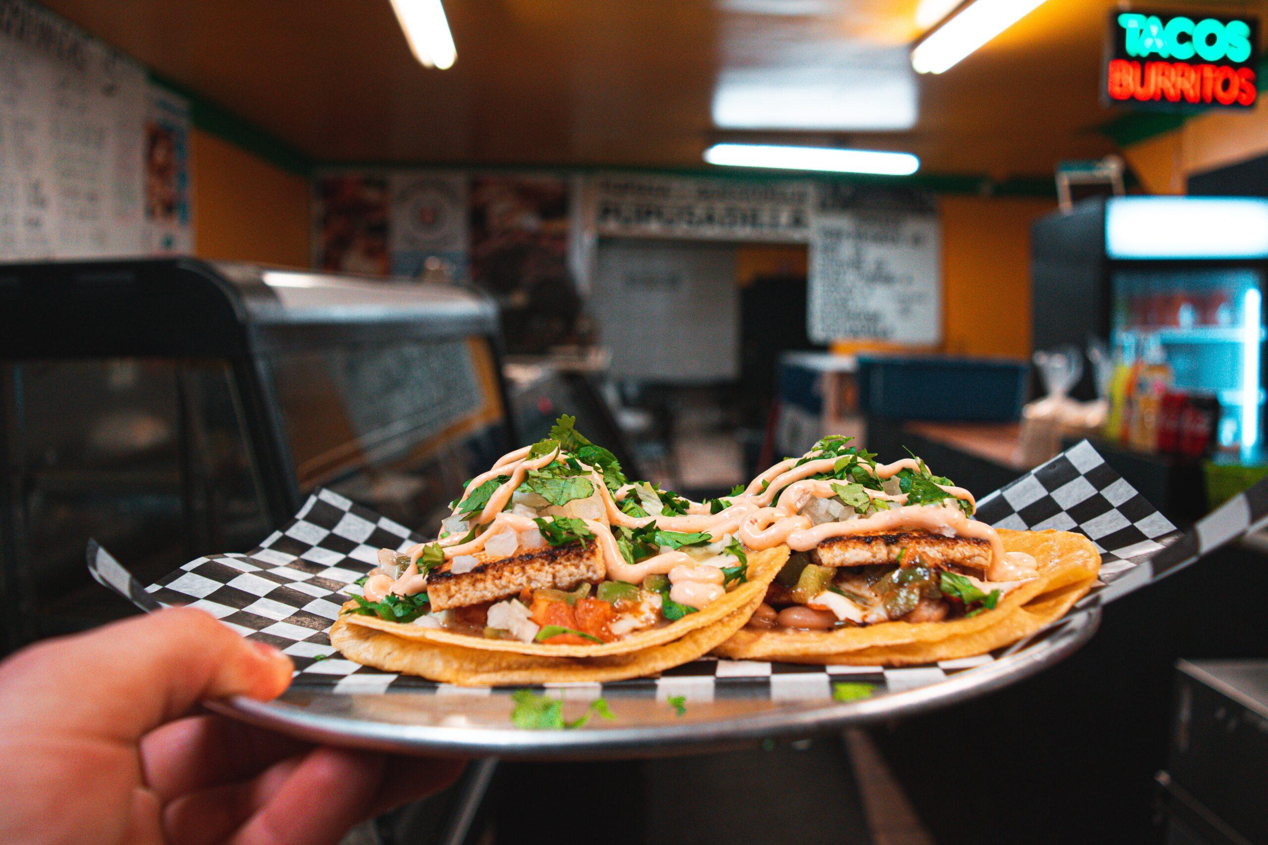 La comida Tex-Mex, una gastronomía incomprendida