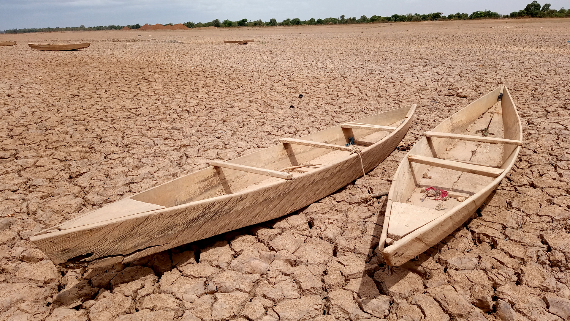 Scientists Find New Reason behind Droughts in India