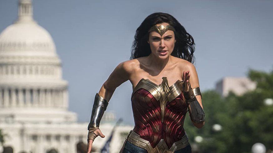 Popcorn with Zenger: 'Wonder Woman 1984' is All Filler and No Action