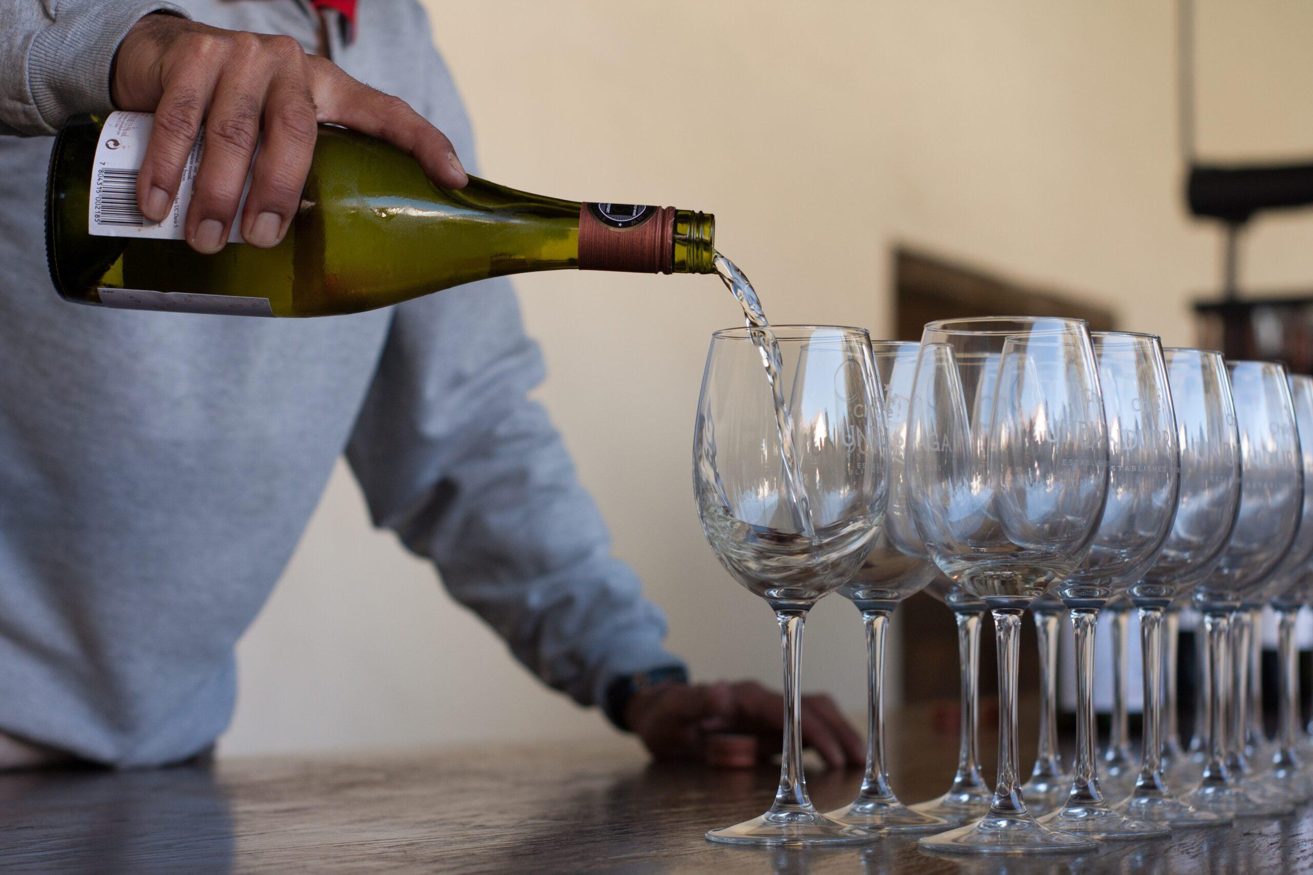 El vino chileno tiene algo especial