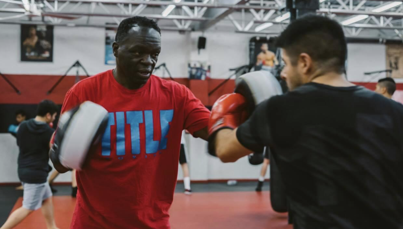 Jeff Mayweather Reflects on Floyd Jr.'s Early Promise and Boxing Legends Exhibitions