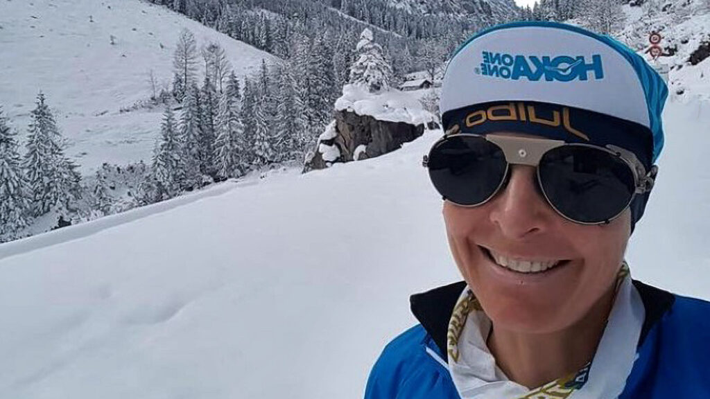 Champion Trail Runner Andrea Huser Dies After Falling Down 460-Foot Slope