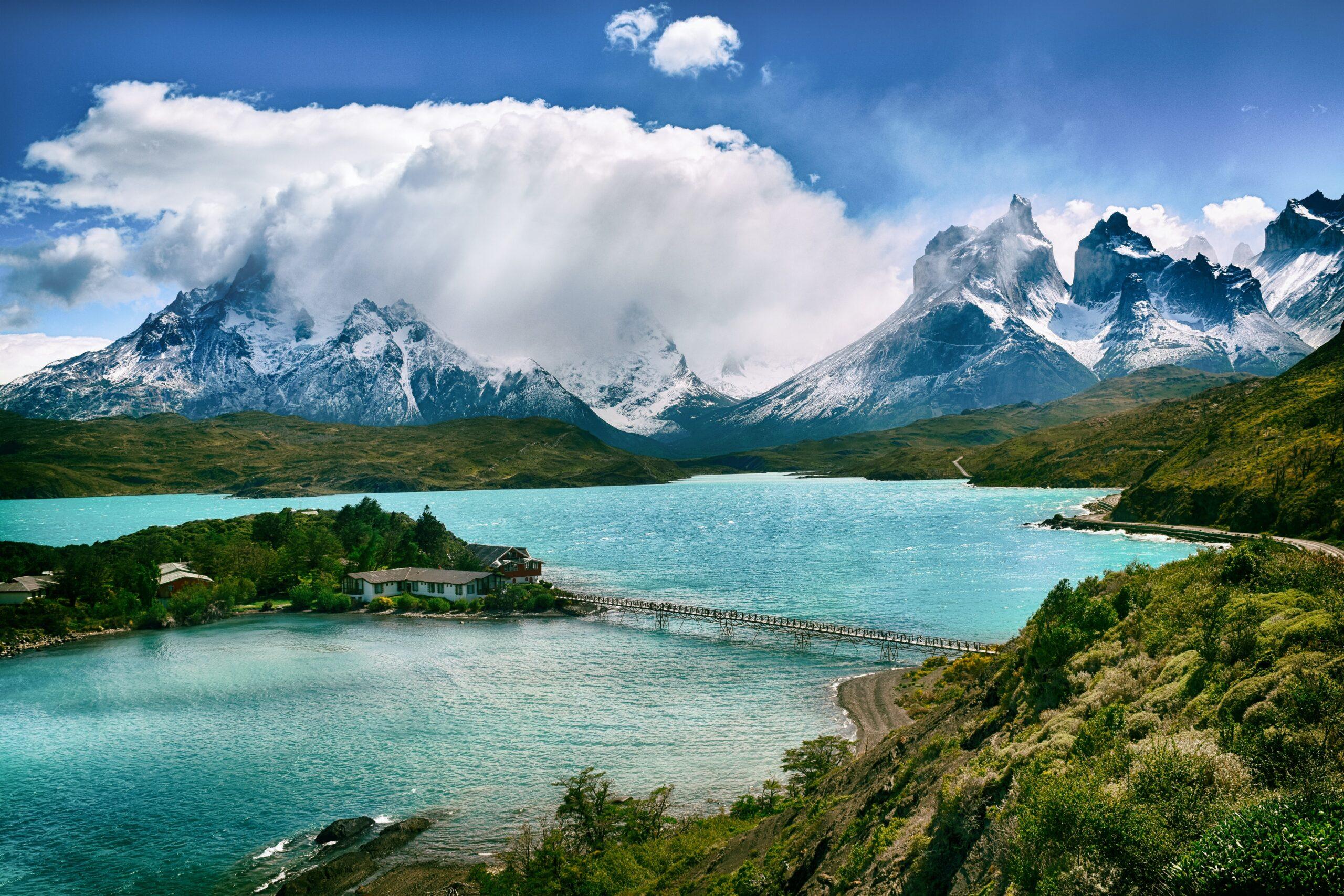 Los terremotos han marcado a Chile