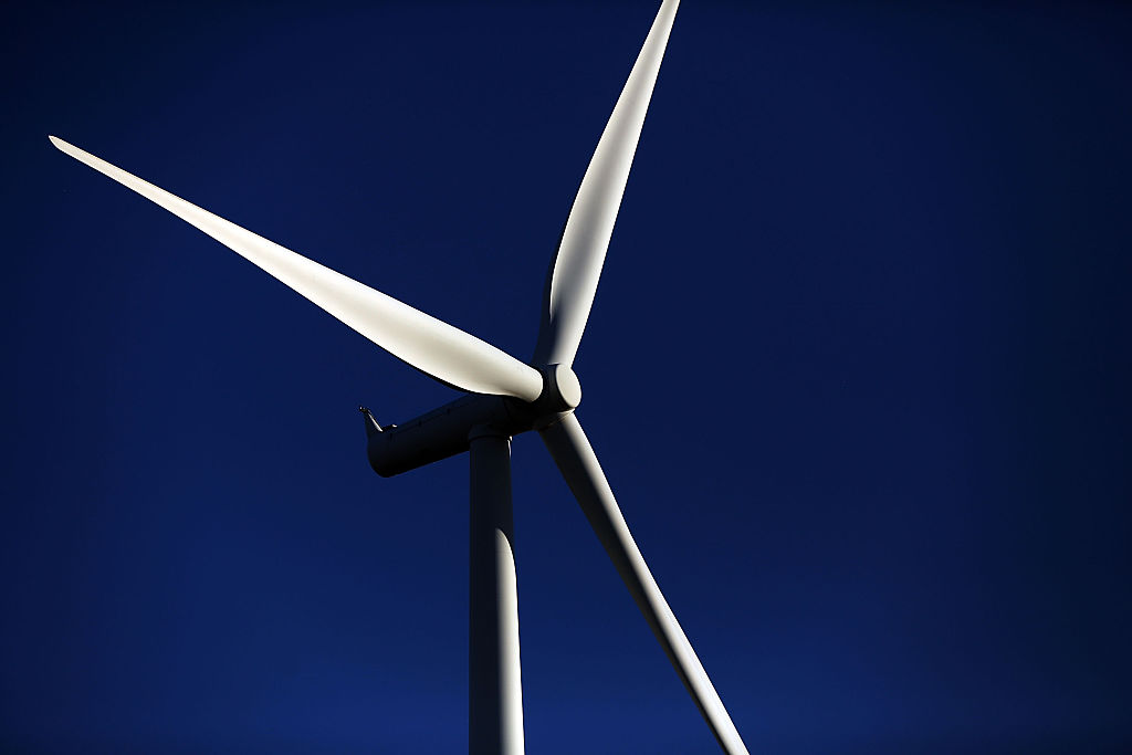 Federal Regulators Take the Wind Out of Offshore Turbine Project